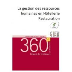 La gestion des ressources humaines en h tellerie - Cabinet recrutement hotellerie restauration ...